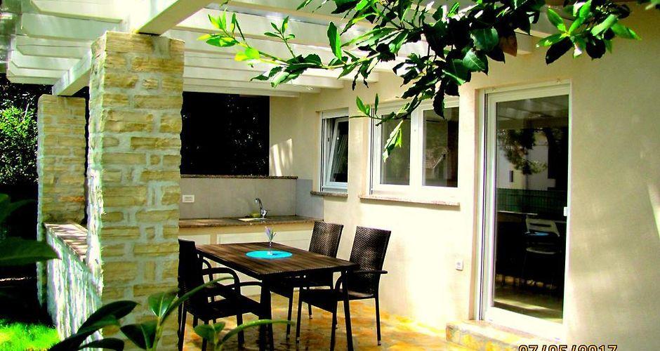 Holiday Park Mimoza Basanija